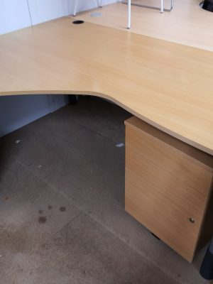 Desks - Ergonomic